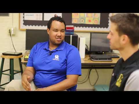Morgan's Musings- Special Education Teacher