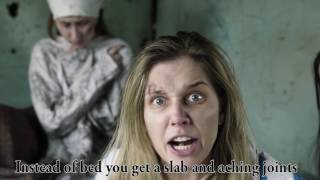 MC VAL - Выход из трубы / Exit Through The Chimney Of Death