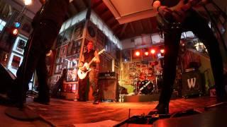 Voodoma VLOG #1 - Dark Aura Festival