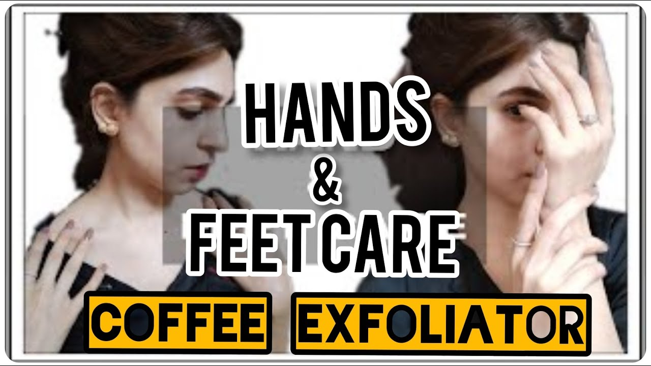 Hands & Feet Care | Buttery Body | Results in 1 application