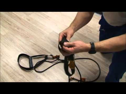 Bfs Trainer Accrochage Porte Youtube