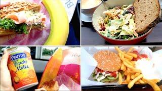 Food Diary ✿ Mein Essen Montag - Freitag