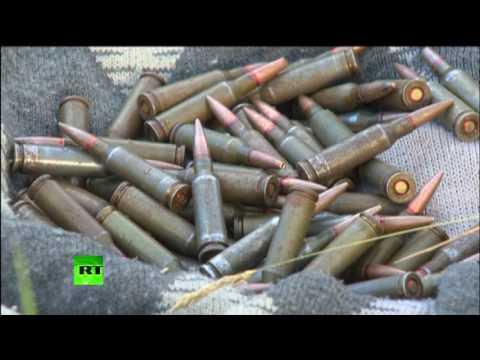 В ходе контртеррористической операции (КТО) в Хасавюртовском районе Дагестана убит боевик, причастный к преступлениям террористической
