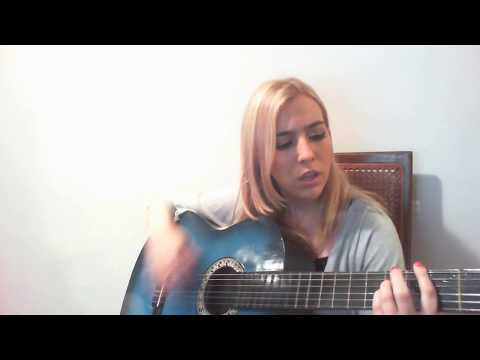 Are you calling - Flagship cover - Acoustic guitar