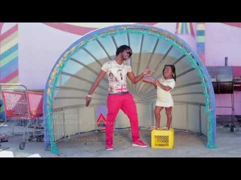 Kantana - HEAD A BUNX - Music Video @kantana1