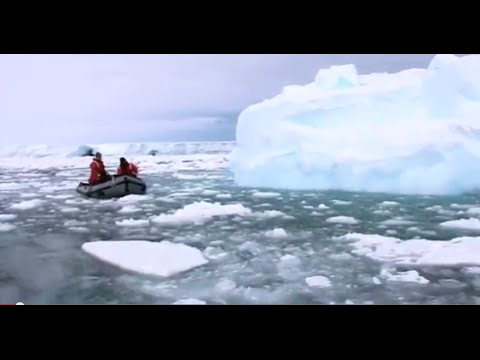 SOCCOM: Unlocking the mysteries of the Southern Ocean