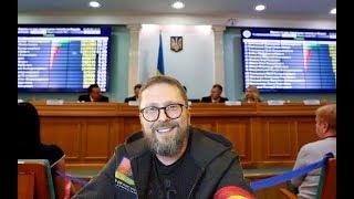 С Юлией Владимировной все не так однозначно