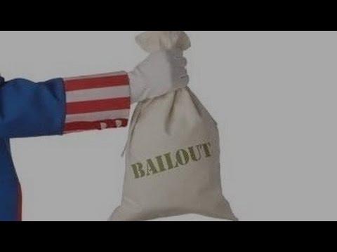 Noam Chomsky - Bailouts