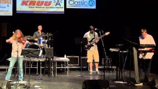 Frank Zappa - Eat That Question -cover by Mirage at FairFest