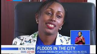 Poor planning causing chaos in Nairobi as rains wreak havoc
