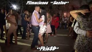 LAS TINAJAS GUERRERO 3 DE MAYO 2018.- BAILE 1RA PARTE