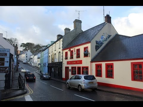 Places to see in ( Cushendall - UK )