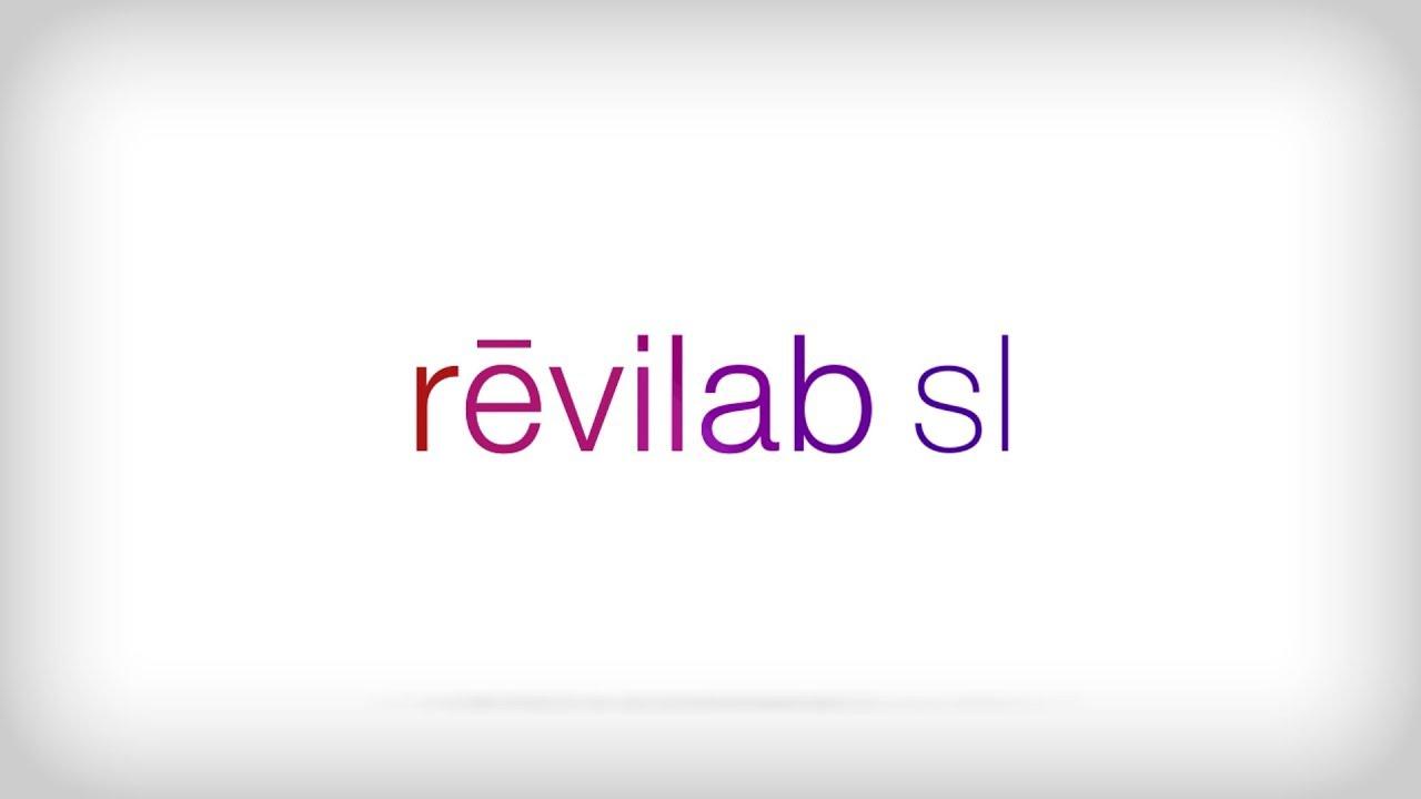 Видеопрезентация новой серии Revilab Peptide SL