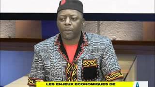 RENAISSANCE AFRICAINE DU 22 07 2015