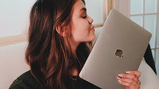 Vlog  Я КУПИЛА MACBOOK x Fashion-показ Gepur