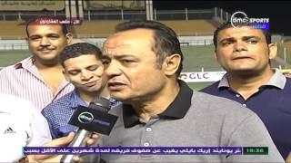 طارق يحيى يرد بانفعال على إقالته من تدريب الشرقية .. فيديو