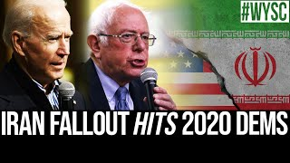 #WYSC: Foreign policy consumes 2020 Democrats following Iran fallout