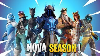I BOUGHT THE NEW BATTLE PASS FROM SEASON 7! FORTNITE
