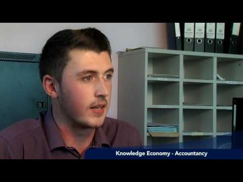 Day in the life of an Apprentice Accountant