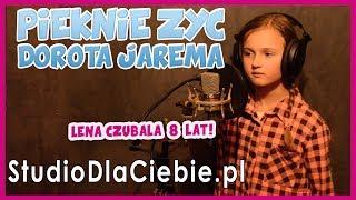 Pięknie żyć - Dorota Jarema (cover by Lena Czubala) #1090