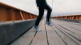 Stressed Out (Remix) ♫ Shuffle Dance/Cutting Shape (Music video) | DC Shuffle | ELEMENTS