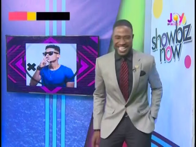 Showbiz Now on Joy Prime A (14-8-18)