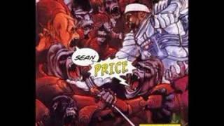 Sean Price - Rising To The Top Instrumental