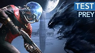 prey (2017) - Test zum Alien-Shooter  la Bioshock