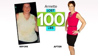 Annette | Miracle Miles Testimonial - Walk at Home