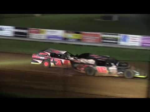 8-19-16 Modified Feature Bloomington Speedway