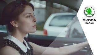 Cu ŠKODA Connect ocolești aglomerația din trafic și te bucuri de fiecare drum cu zâmbetul pe buze!