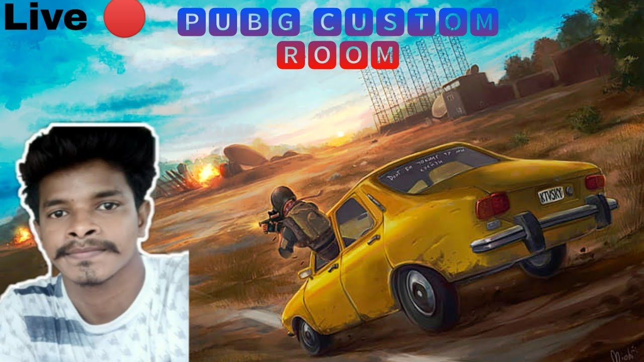 BADSHAH IS LIVE / Pubg
