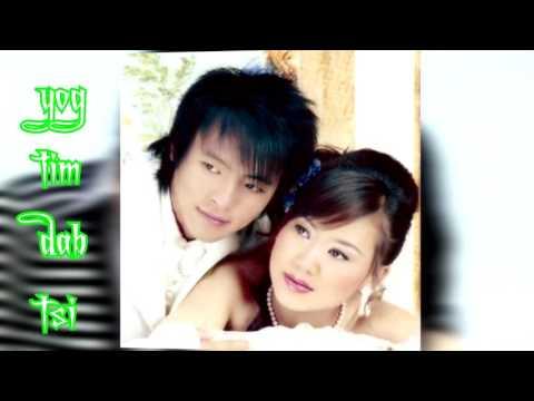Hmong the best song of Huas Ham - Cia kuv mam ua tus zam kev koj rau koj
