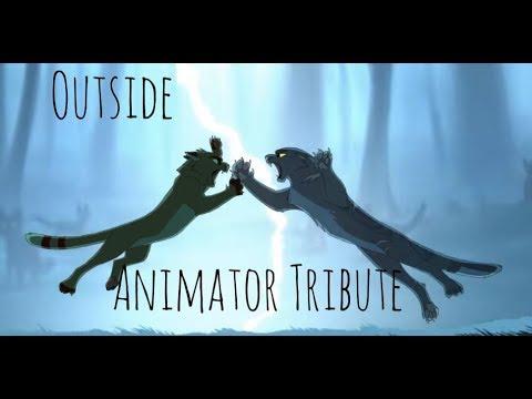 Outside - Animator Tribute