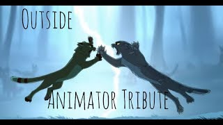 Outside - Animator Tribute