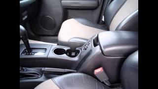 2004 Jeep Liberty #2250