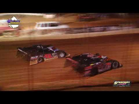 Cherokee Speedway | Southern Nationals | B Main | July 14, 2019