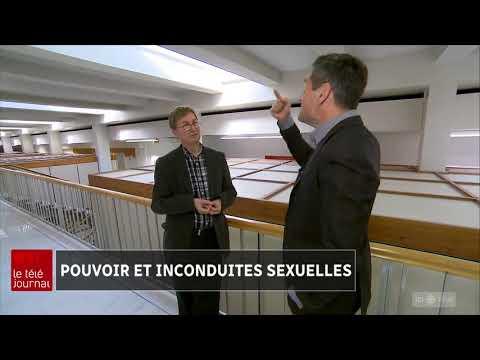 Affaire Éric Salvail : Pouvoir et inconduites sexuelles