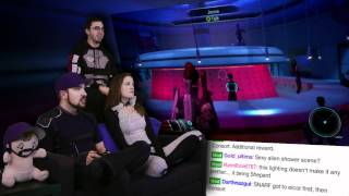 Den of Iniquity! - Mass Effect is AWESOME! - Part 10