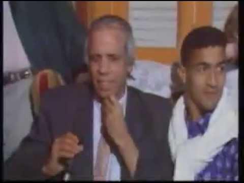 Video rare, Oran chez hachemi bensmaine avec freha, pons, hadefi et bediar et les autress