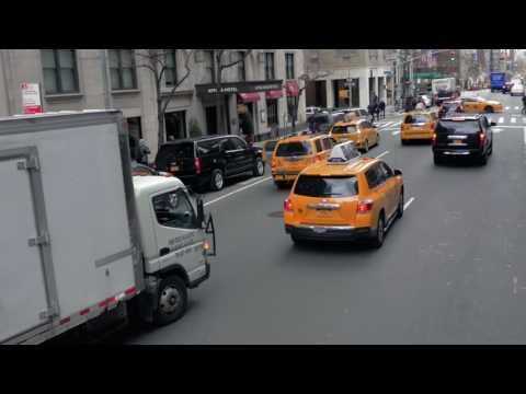 Le Gruyère AOP à NYC
