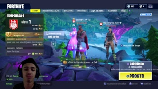 BUYING the FULL SEASON 6 PASS + TRAILER Fortnite Battle Royale) #ps4
