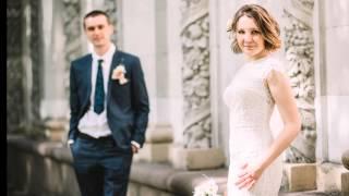 Свадебное слайд-шоу красивой пары Генадия и Анны(, 2015-06-01T15:47:40.000Z)