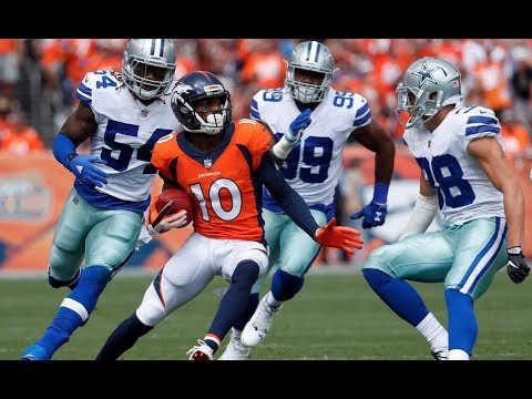 Cowboys vs. Broncos Week 2 Game Highlights | NFL