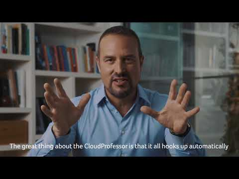 Acer Education | Unboxing the CloudProfessor