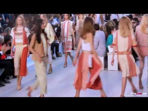 Chloé Spring Summer 2012 Collection | Stylerumor Mag