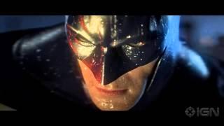 Batman Arkham City Music Video - Main Theme by Nick Arundel