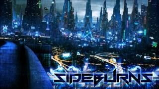 Sideburns - CyberPunk (2011)