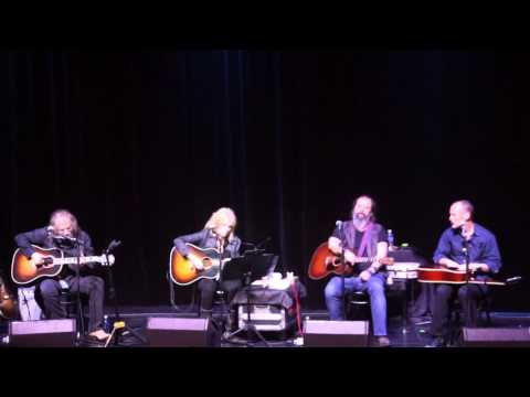 Lucinda Williams performing Hard Time Killing Floor Blues on Outlaw Country Cruise