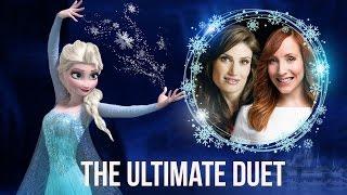 Legendary Duet Annika Herlitz Idina Menzel - Let It Go.mp3